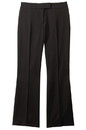 Edwards Garment 8550 Boot Cut Pant - Women's Low Rise Boot Cut Polyester Pant