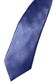 Edwards Garment Hb00 Men's Tie - Herringbone, Price/EA