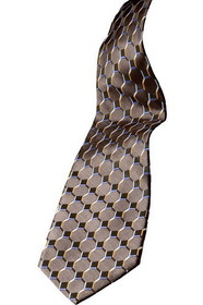 Edwards Garment Hc00 Men's Signature Tie - Honeycomb, Price/EA