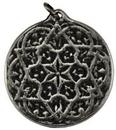 AzureGreen AAMSEAS Seal of Solomon