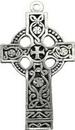 AzureGreen ACELSUN Celtic Sun Cross