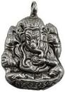AzureGreen AGAN Ganesh Amulet