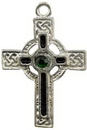 AzureGreen APROTC Protection Cross