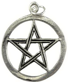AzureGreen Wish Fulfillment Pentagram