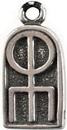 AzureGreen AZSPEC Spell Charm amulet