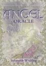 AzureGreen DANGORA Angel Oracle dk & bk