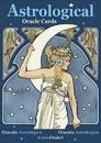 AzureGreen DASTORA Astrological Oracle deck