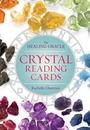 AzureGreen DCRYREA Crystal Reading cards dk & bk