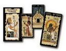 AzureGreen DEGYTAR1 Egyptian Tarot deck