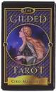 AzureGreen DGILTAR Gilded Tarot
