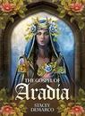 AzureGreen DGOSARA Gospel of Aradia
