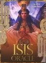 AzureGreen DISIORA Isis Oracle deck