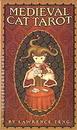 AzureGreen DMEDCAT Medieval Cat Tarot deck