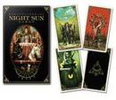 AzureGreen DNIGSUN Night Sun tarot