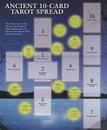 AzureGreen DTARGUI Tarot Guide, Celtic Cross