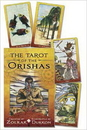 AzureGreen DTARORI Tarot of the Orishas dk & bk