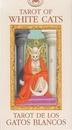 AzureGreen DTARWCM Tarot of White Cats Mini deck