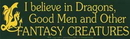 AzureGreen EBIBED I Believe In Dragons Good