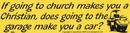 AzureGreen EBIFG If Going To Church