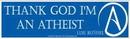 AzureGreen EBTHAG Thank God I'm An Atheist