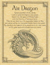 AzureGreen EPAIRD Air Dragon