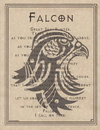 AzureGreen EPFALP Falcon Prayer