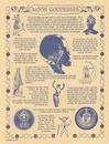 AzureGreen EPMOO Moon Goddess poster