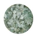 AzureGreen GTAQUB 1 lb Aquamarine tumbled stones