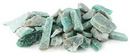 AzureGreen GUAMAB 1 lb Amazonite untumbled