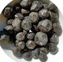 AzureGreen GUGARRB 1 lb dark red Garnet untumbled stones