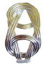 AzureGreen JB671 Lover's Knot bracelet