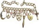 AzureGreen JBCOERQ Rose Quartz Coexist bracelet
