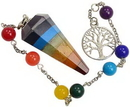 AzureGreen JBPCHA Chakra pendulum bracelet
