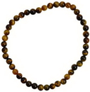 AzureGreen JBSTE 4mm Tiger Eye stretch