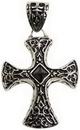 AzureGreen JCC651 Celtic Cross