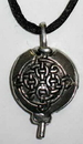 AzureGreen JL564 Celtic Scent Locket