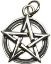 AzureGreen JPINTS Pentagram Pendant