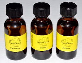 AzureGreen Frankincense & Myrrh Oil 1 ounce