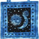 AzureGreen RB74SS Sun & Stars Tote Bag