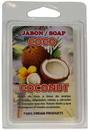 AzureGreen RSCOC Coconut glycerine soap 3.5oz
