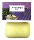 AzureGreen RSKLAV 100g Lavender soap