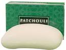 AzureGreen RSKPAT 100g Patchouli soap