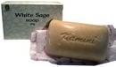 AzureGreen RSKWHIS 100g White Sage soap