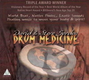 AzureGreen UDRUMED CD:Drum Medicine