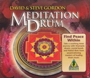AzureGreen UMEDDRU CD: Meditation Drum