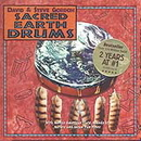AzureGreen USACEAR CD: Sacred Earth Drums