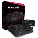 Hyperkin M01688-BK RetroN 5 Gaming Console (Black)