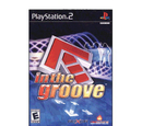 Hyperkin In The Groove Dance Game for PS2 (Game Only)