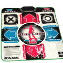 PS2/PS1 Dance Pad Konami Official Non-slip ?