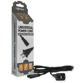 DDR Game Universal Power Cable for Slim PS3, PSX, PS2, Dreamcast & Xbox